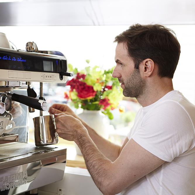 Robs Kitchen Espresso